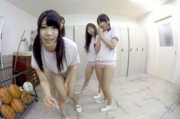 免費線上成人影片,免費線上A片,日本VR成人 在學校更衣室偷看女同學們換衣服