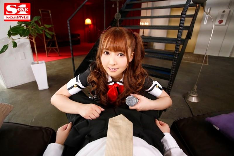 免費線上成人影片,免費線上A片,日本VR成人 三上悠亞也拍VR了 而且還打扮成學生妹 180度無死角制服誘惑